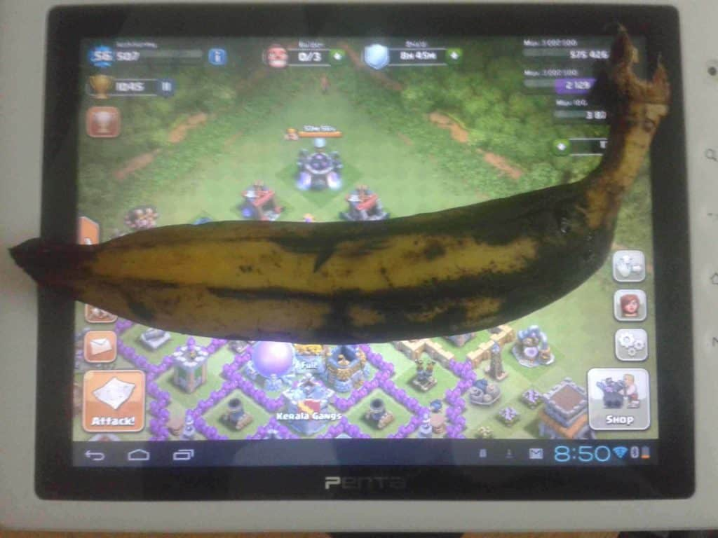 24 x 7 clash of clans online