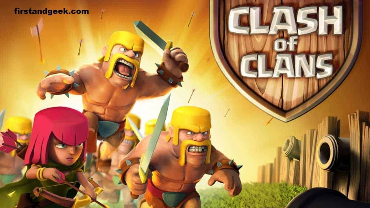 Play Clash of Clans Online Now