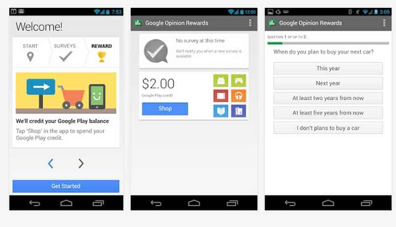 Get free Google play Store credit via Gift Card [How To]