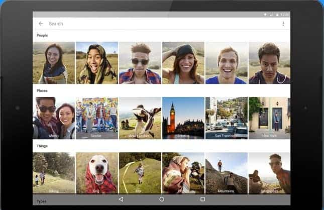 Google Photos apk 1.0.0.94391081 Direct Download [22.44 MB]