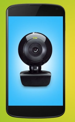 How to use android phone as webcam? Try this method