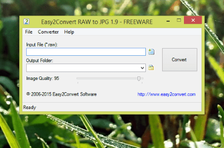 Convert CR2 to JPG easily – The Best tools available on Internet