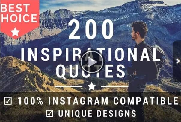 Fiverr Instagram Quotes