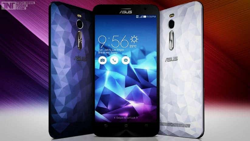 purchase Asus Zenfone Max