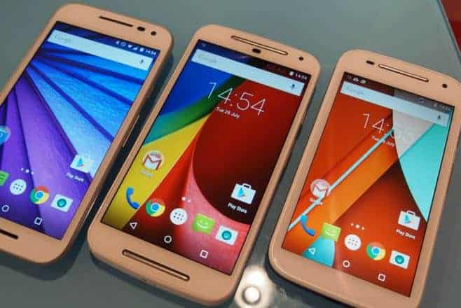 Best phone under 15000 as on January 2016