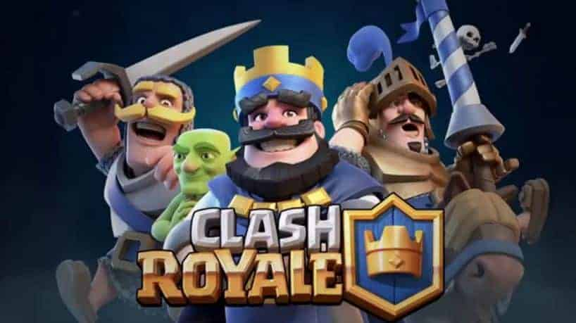 Download Clash Royale 1.2.0 APK [86.96 MB] for Android – Direct Link