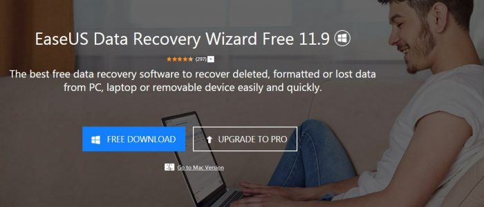 EaseUS Data Recovery Wizard Review 2018 (Free and Great Data Recovery Solution)
