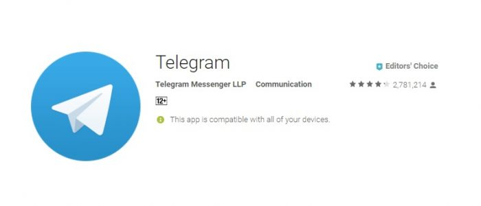 Telegram Review –  Instant and Secure Messaging Made Simple