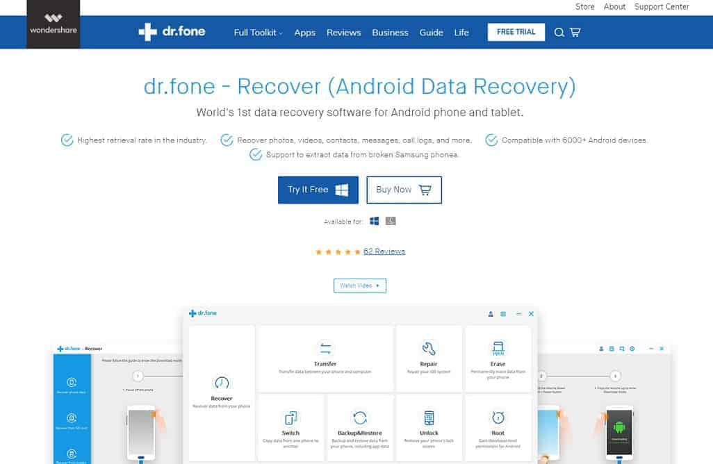 sim card data recovery software free for android